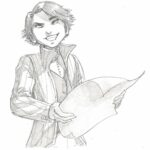 TeddyPrice_Sketchbook 1